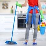Rumah yang bersih dan rapi tentu akan terasa nyaman untuk ditempati. Jangan malas membersihkan ruangan jika ingin rumah tetap terlihat bersih dan rapi. Yuk, gunakan beberapa alat pembersih ruangan yang mudah didapat dan digunakan rekomendasi BP-Guide berikut!