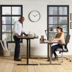 For budding entrepreneurs and work from home enthusiasts, a comfortable desk means more productivity. The best productivity boost was enjoyed by those who frequently alternated in sitting and standing throughout the day. Here are the Best Standing desks you can buy that will transform your home office and provide you with lasting health benefits.