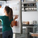 Lemari es atau kulkas adalah alat elektronik paling fungsional yang perlu dimiliki oleh setiap rumah. Bagi Anda yang tengah mencari lemari es untuk menunjang kerapian dapur, berikut adalah rekomendasi lemari es Panasonic yang patut dilirik.