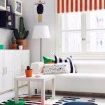 IKEA, peritel perabot rumah tangga asal Swedia ini punya banyak produk berkualitas dengan konsep serta desain yang unik dan digemari di Indonesia. Yuk, tengok beberapa produk IKEA yang bisa digunakan untuk mempercantik rumah berikut ini!