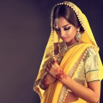 Wondering What Accessories Will Offset Your Gorgeous Saree? 10 Types of Saree Jewellery Every Woman Must Have & How to Make Heads Turn Everywhere (2018)