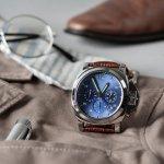 男性へのプレゼントにおすすめなシンプルな腕時計には、様々な種類のベルトがあり、それぞれ魅力的な肌触りや見た目が特徴です。そこで今回は「2020年最新情報」として、メンズシンプル腕時計をベルト素材ごとにご紹介します。世界的にも有名なブランドばかりですので、プレゼントを選ぶ際の参考にしてください。