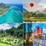 Visiting the Most Beautiful Places on Earth Doesn't Cost You an Arm and a Leg: 10 Amazingly Cheap and Best Places to Visit in the World