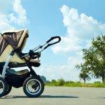 Jalan-jalan Bareng si Kecil dengan 10 Rekomendasi Stroller Bayi yang Bagus, Nyaman dan Praktis Pilihan para Ibu (2020)