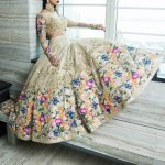 Lehenga is that ensemble that will eventually become a cherished family heirloom, and it's definitely the one buy where the urge to splurge is well justified. Here's listing of some stunning lehengas for wedding that will turn heads all the way. Scroll down to see all the different shades and types we spotted in lehengas: your guide to choosing your perfect match, based on your personality