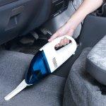 Kebersihan mobil harus diutamakan agar Anda tetap nyaman selama menggunakannya. Pastikan kabin mobil Anda bebas dari tumpukan debu dan tungau dengan menggunakan vacuum cleaner sebagai alat pembersih. Simak rekomendasi vacuum cleaner mobil terbaik dalam artikel BP-Guide berikut ini.