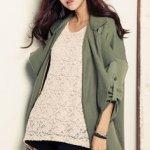 Stylish dengan Jaket Wanita ala Korea, Berikut 10 Rekomendasinya!