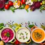 If you're looking for some healthy soup recipes, then your search ends here! Those over the counter soups you may have been buying do taste delicious, but they are no less harmful than the fast-food next stall. Soups are not that difficult to make, and in this post, we bring you some of the tastiest soup recipes you can make on your own, which also aid in weight loss.