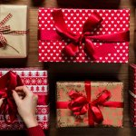 You have limited time to get ready for the festive party and you realize you don't have any wrapping paper for gift boxes left. Don't panic—and don't worry as there are plenty of unique ways to wrap presents beautifully. Here you'll find plenty of inspiration, plus step-by-step gift wrapping instructions for your book gift.