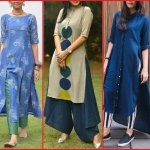 10 Trendy Kurti Pants to Accentuate Your Style Statement in 2020: Different Styles of Kurti Bottoms and How to Accessorise Them