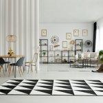 Karpet plastik kini sedang menjadi tren untuk membuat ruangan terlihat lebih indah dan berwarna. Karpet plastik juga memiliki banyak piilihan warna dan motif yang bisa disesuaikan dengan tema ruangan. Tertarik? Simak rekomendasinya, yuk?