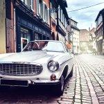 10 Mobil Antik yang Selalu Menjadi Primadona