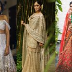 If you are planning to glam up your beauty game with a traditional attire for this festive season, then you have got to read this! Right from bridal wear to simple party wear, the lehenga choli is there to come to your rescue. This amazing traditional wear has been one of the essentials in the Indian girl's wardrobe for ages now. Well, if you haven't thought of getting one for yourself this festive season, then think again we say!