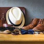 8 Rekomendasi Aksesoris Baju untuk Menunjang Penampilan Pria