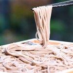 良質な蕎麦粉を使用!つるっとした喉ごしと旨みを堪能できる香り豊かな「太郎兵衛そば 蕎香(10束)」の開発秘話を取材|太郎兵衛そば本舗(サラヤ株式会社)