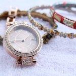 大切な女性に腕時計をプレゼントしようと考えているのであれば、少し目先を変えて自動巻きの腕時計を選んでみませんか。今回は、「2019年最新情報」としてプレゼントに人気の、自動巻きレディース腕時計をまとめました。SEIKOやORIENTなど人気のブランドを幅広く集めましたので、ぜひプレセント選びの参考にしてください。