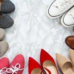 Bagaimana pun wanita dan sepatu tidak pernah terpisahkan. Termasuk wanita muslimah, mereka membutuhkan sepatu yang sesuai dengan kebutuhannya. BP-Guide punya rekomendasi sepatu yang cocok digunakan oleh para wanita muslimah. Apa aja, ya? Langsung simak aja, yuk!