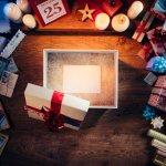 Natal sebentar lagi nih. Apakah kamu ingin memberi kado natal namun gaji bulan kemarin tinggal sedikit? Tak perlu khawatir, BP-Guide punya 10 rekomendasi kado murah berikut yang dijamin akan membuat penerimanya senang dan terkesan.