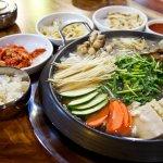 Daftar 12 Makanan Korea yang Halal dan Resep Masakan dari Negeri Ginseng yang Dapat Dicoba di Rumah