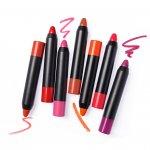 Lip crayon jadi andalan para milenial. Bentuknya yang praktis membuatnya mudah digunakan. Untuk kamu yang ngaku generasi milenial, yuk, cek rekomendasi lip crayon dari kami!