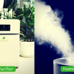 You would surely have heard about air purifiers and humidifiers but maybe you might not be clear about their differences and benefits. We have created this BP Guide especially for you to explain what exactly are air purifiers and humidifiers, how they function, their impact on your family's health and whether you can use both of them together.