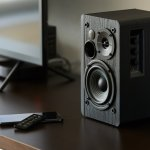Speaker adalah perangkat audio yang banyak digunakan untuk menyajikan suara dalam volume dan kualitas tinggi. Mendengarkan musik maupun menonton film tentu lebih menyenangkan bila dilengkapi dengan speaker sebagai perangkat audionya. Membuat suara menjadi lebih nyata, ini dia ragam rekomendasi speaker aktif pilihan BP-Guide!