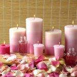 Berikan Kesan yang Spesial dengan 10 Pilihan Merchandise Pernikahan Berupa Lilin Aromaterapi yang Menenangkan