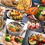 Sebesar apapun keinginan kita untuk mencicipi kuliner luar negeri, sekarang ini harus terhenti dulu. Adanya pandemi membatasi gerak kita untuk bisa berkunjung ke luar negeri dan langsung menikmati kuliner khas di tempatnya langsung. Jangan khawatir, ada banyak cara yang bisa kamu lakukan untuk menikmati kuliner internasional, salah satunya memasaknya sendiri. Cek resep rekomendasi dari BP-Guide!