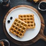 Waffle termasuk makanan populer di dunia yang sering disajikan sebagai sarapan atau camilan di sela-sela makan berat. Dengan berbagai macam pilihan topping dan cara penyajian, waffle disukai oleh semua kalangan. Ingin coba bikin waffle sendiri? Simak rekomendasi cetakan waffle dari BP-Guide berikut ini.