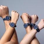 Tak selamanya jam tangan hanya untuk satu kategori pria atau wanita saja. Jam tangan uniseks atau jam tangan pria dan wanita juga populer untuk digunakan sehari-hari. Apa aja mereknya? Berikut ini daftar yang BP-Guide telah siapkan.