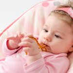 Kalung Amber, Sejuta Manfaat Buat Pertumbuhan Si Kecil