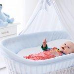 Tempat tidur bayi merupakan barang wajib beli untuk menunjang kenyamanan bayi saat tidur. Nah, perhatikan tips yang tepat saat membeli tempat tidur untuk buah hati supaya tak salah. Setelahnya, cek juga rekomendasi dari kami ya!