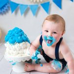 Everybody loves cakes! Especially the little ones. Although we want to celebrate their milestones, we sometimes get worried about the synthetic materials used in making cakes. Well, your search has ended, as we present to you some of the healthiest recipes for home-made cakes, especially for your cute little one!
