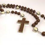 Di Mana pun Berada, 8 Rekomendasi Kalung Rosario Ini Membuat Anda Semakin Dekat dengan Kasih Tuhan