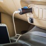 Kamu yang mobilitasnya tinggi tentu butuh charger untuk mengisi daya kapan saja. Nah, saat di perjalanan, kamu bisa andalkan charger mobil guna menunjang performa baterai gadget kamu. Yuk cek rekomendasi charger mobil dari kami!