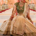 A few decades ago, lehengas were mainly adorned by the brides in North India. But now tradition has changed and it's not the case anymore. Now, lehengas are not just restricted to the bride and any girl can wear a lehenga choli. So, we bring you mesmerising lehenga choli designs. In this article different and modern styles of lehenga are shown with the modern types of choli. Also, you'll get the complete information about trendy lehenga choli designs online and which type of lehenga choli should you wear.