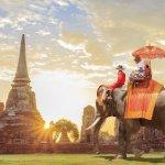Tour ke Thailand, yuk! Di sana ada banyak lho destinasi wisata yang bisa kamu kunjungi, terutama di Bangkok dan Pattaya. Kamu bisa baca rinciannya di artikel ini. Selain itu, kalau kamu bingung mengurus akomodasi dan transportasinya, BP-Guide juga memberi 6 rekomendasi jasa travel agent yang bisa kamu gunakan. Check it out!