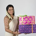 With the Pongal fast approaching, there is one thing on everyone's mind: Festive Gifting. Are you going to get your loved ones those boring, dry fruit & chocolate hampers? Seems like the latest smartphone might be a good choice?  The articles will give an idea about the diverse gifts that can be given to dear ones on the festival of Pongal.
