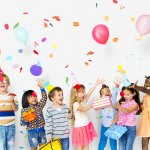 Return Gifts for Birthday and Kids' Party Planning: 10 Great Gift Ideas Under Rs 100 and Rs 200 & Awesome Party Hacks