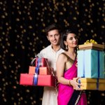 Don't wait for Diwali to come to decide on what to gift your loved one. Plan ahead and go through these amazing gift ideas for her that will add spark to your Diwali celebrations.