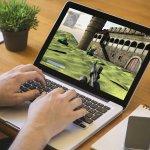 Cari Laptop Seharga Rp 5 Jutaan untuk Gaming dan Desain Grafis yang Populer di Tahun 2019? Nih, 10 Rekomendasinya!