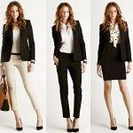 Wanita memang paling suka memperhatikan fashion karena ingin selalu tampil keren setiap saat. Kamu tentu tidak ingin ketinggalan tren zaman sekarang kan? Maka dari itu, cek rekomendasi pakaian formal dari BP-Guide untuk kamu!