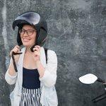 Lindungi Kepala Saat Berkendara dengan 10 Rekomendasi Helm KYT yang Keren (2020)