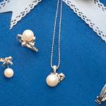 Top 10 món trang sức làm quà tặng 8/3 từ PNJ hết sức sang trọng và ý nghĩa (năm 2021)