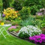 Taman di rumah bagaikan pelengkap untuk hunian Anda. Taman yang terawat dan tertata dengan baik memberikan kesan teduh dan asri sekaligus menghadirkan rasa nyaman bagi penghuninya. Agar taman rumah Anda lebih hidup, simak dulu ide hiasan untuk taman berikut ini.