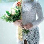 Tampil Makin Cantik dan Elegan dengan 10 Rekomendasi Kebaya Sunda Ini (2021)