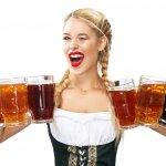 Oktoberfest di Jerman identik dengan pesta bir. Oleh karena itu, gelas bir selalu berserakan dan Anda bisa minum bir sepuasnya di festival ini. Apa saja cerita terkait festival satu ini? Apa saja yang Anda perlukan untuk mengikuti festival ini? Simak ulasannya berikut ini.