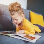 Jangan Asal Pilih, Ini 10 Rekomendasi Buku Cerita Anak yang Bisa Diberikan Pada Buah Hati