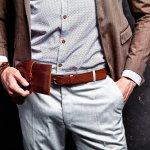 上質な革でできた長財布は、風格が備わる50代男性にふさわしい品格があります。今回は、編集部がwebで実施したアンケートの結果を元に、メンズのレザー長財布を扱う人気ブランドをランキング形式でまとめました。知っておきたい選び方のポイントも参考にして、50代男性の魅力を引き立てるレザー長財布を探してください。