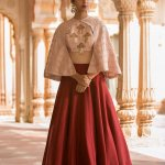 Lehengas with Short Jackets are All the Vogue in 2019. Get in on the Trend with the Ultimate Lehengas with Short and Chic Jackets!